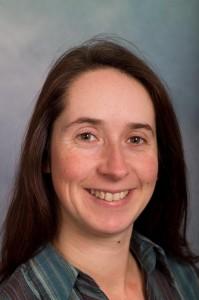 Charlotte Ridgway