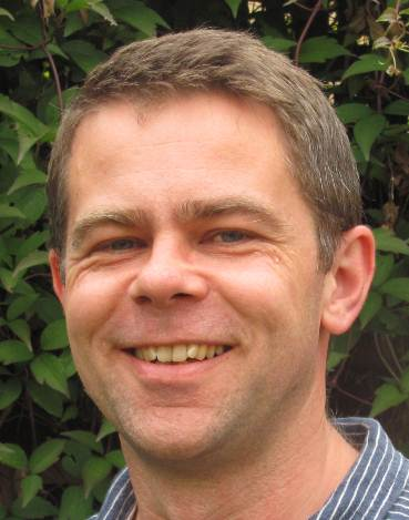 David Ogilvie web
