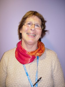 Jane Addison