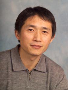 Jing Hua Zhao