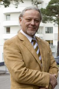 Professori Jaakko Tuomilehto 2010