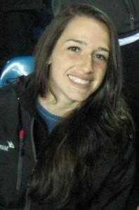 Emilie Aguirre