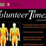 Volunteer Times 2017 out now!