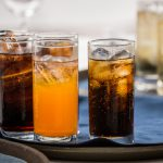 Sales of sugar-sweetened drinks in Jamie's Italian restaurants fall by 11% after 10p levy